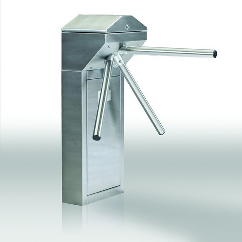 Viking Turnstile System