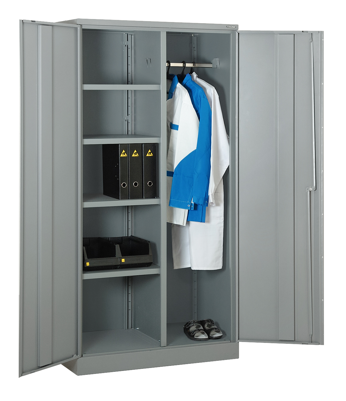Viking Cabinets and Wardrobe