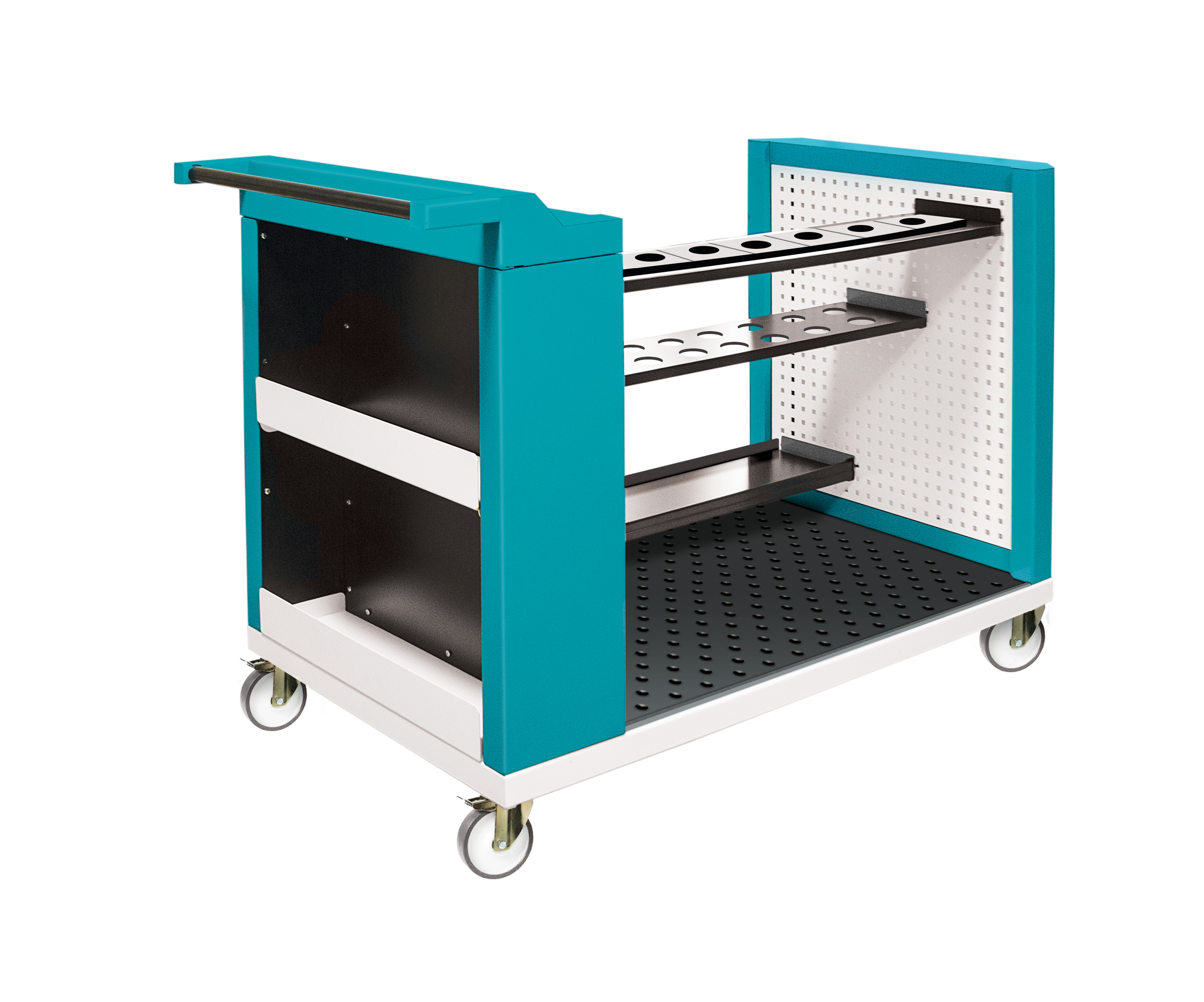 HEAVY DUTY WORKBENCHES SERIES TITAN