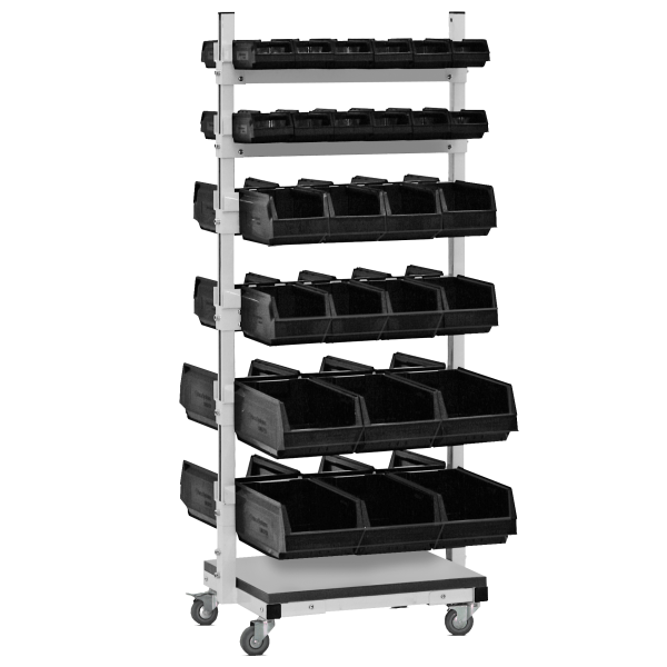 Viking Movable Trolleys