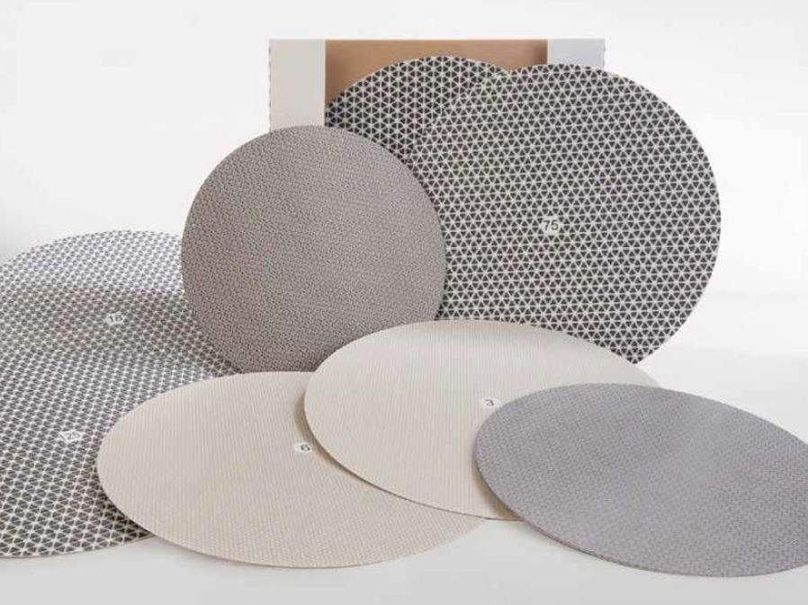 Microdiamant SQUADRO Grinding Pads
