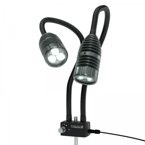 StarLight LED Incident Lamp IL13 2-arm