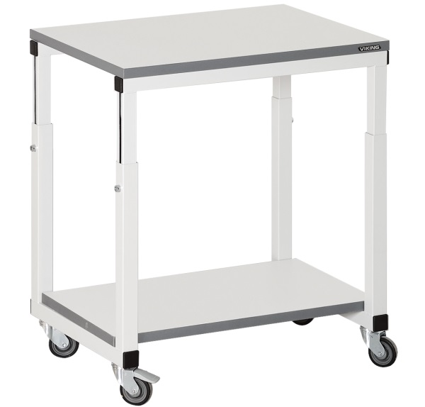 MOVABLE  TABLES AND TRANSPORTATION CARTS