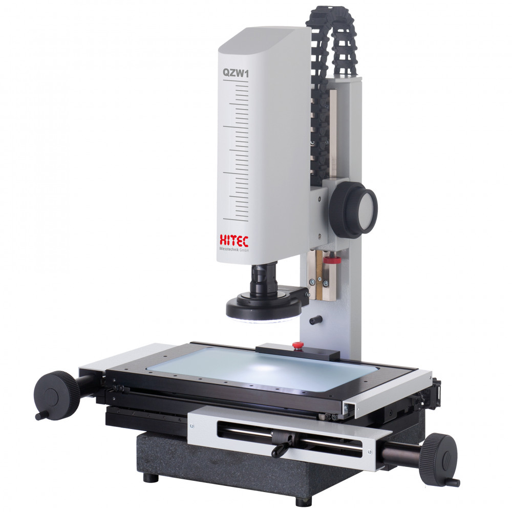 Hitec QZW1 Measuring Microscope